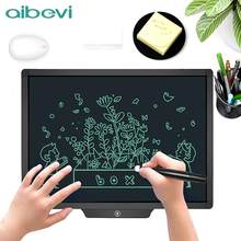 Aibevi 20 inch LCD Writing Tablet Digital Drawing Electronic Handwriting Pad Message Graphics Board For Kids Writing Board