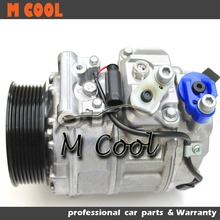 AC Compressor Car For Mercedes GL320 GL420 GL450 ML280 ML320 ML420 ML450 2005-2018 A0022305311 0012304711 0012308311 for auto ac compressor mercedes benz x164 gl320 gl420 gl450 w251 v251 r280 r320 2483000870 2483001210 4371007110 4471500240