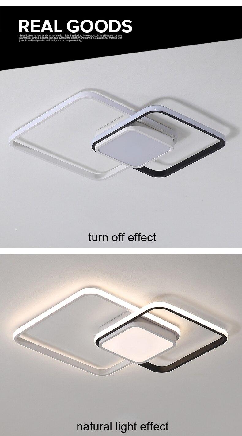 H0020695ea2ed4759b46102dadcae51f6Q New design LED Ceiling Light For Living room Dining Bedroom luminarias para teto Led Lights For Home lighting fixture modern