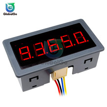 Mini LCD Digital Counter Module 12-24V Electronic 1~99999 Times Counting Range