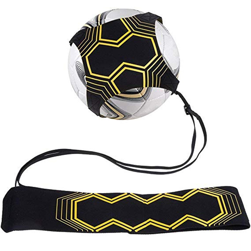 Belt Aid-Equipment Football Kick-Solo-Trainer Soccer Training Control-Hands -2 Swing