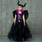 Maleficent Black Ang...