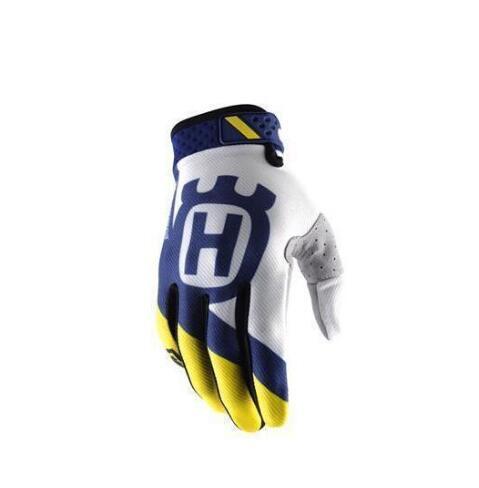 New Motorcycle gloves Downhill mountain bike gloves Cycling gloves Men profession Motocross Racing full finger gloves