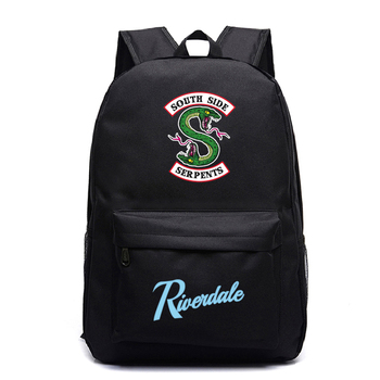 RIVERDALE Backpack Men Women Laptop Backpack Teens Boys Girls School Bags Casual Schoolbag for Boys Girls Back to School Mochila women external usb charging casual backpack canvas backpack male mochila escolar girls laptop school bags backpack for teens