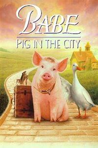 小猪宝贝2小猪进城[HD高清]