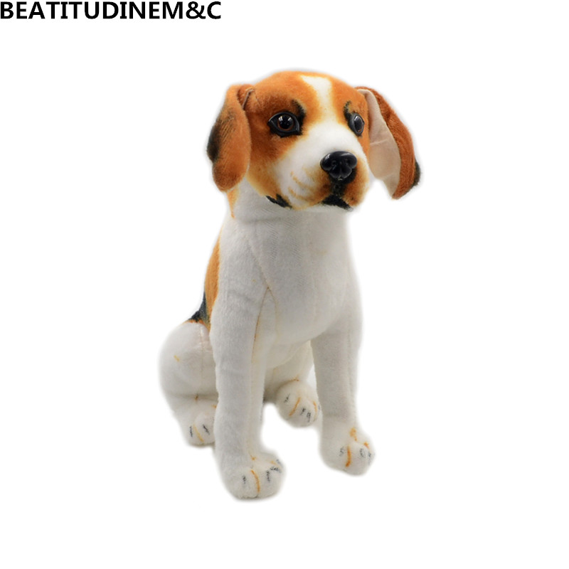 1-Simulation-Beagle-Dog-Plush-Toys-Animal-Plush-Toys-Children-s-Toys-Home-Decoration-Gifts