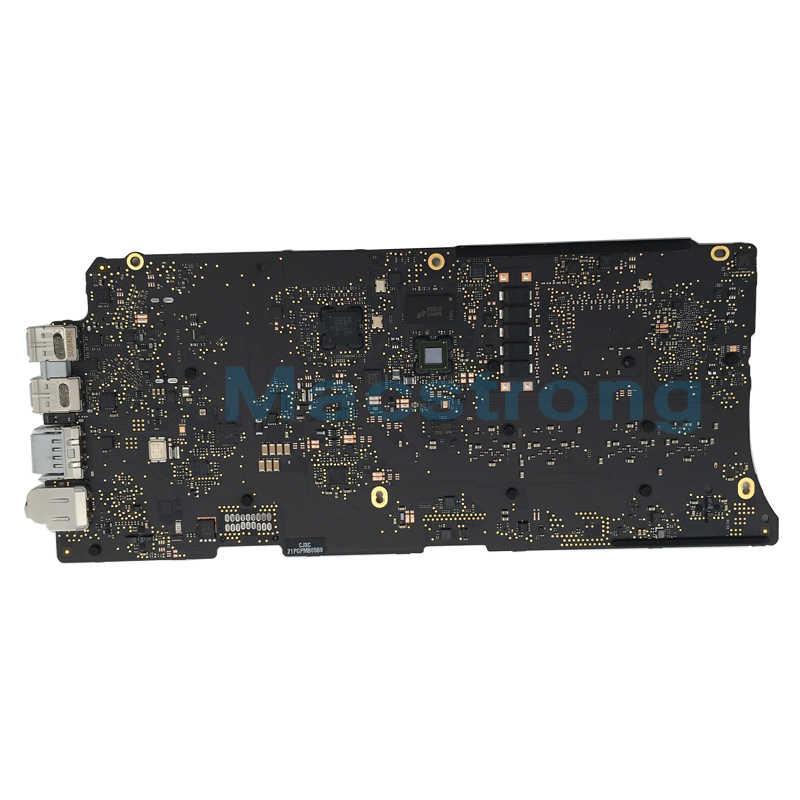 """Testowana płyta główna A1502 2.7GHz/2.9GHz 8GB i7 3.1GHz 16GB dla MacBook Pro Retina 13 """"A1502 płyta główna 820-4924-A 2015 rok"""