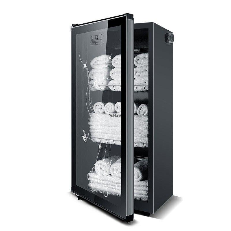 Towel Warmer  Disinfection Cabinet Beauty Salon  Kindergarten UV Disinfection Towel Disinfection Cabinet Towel Warmer