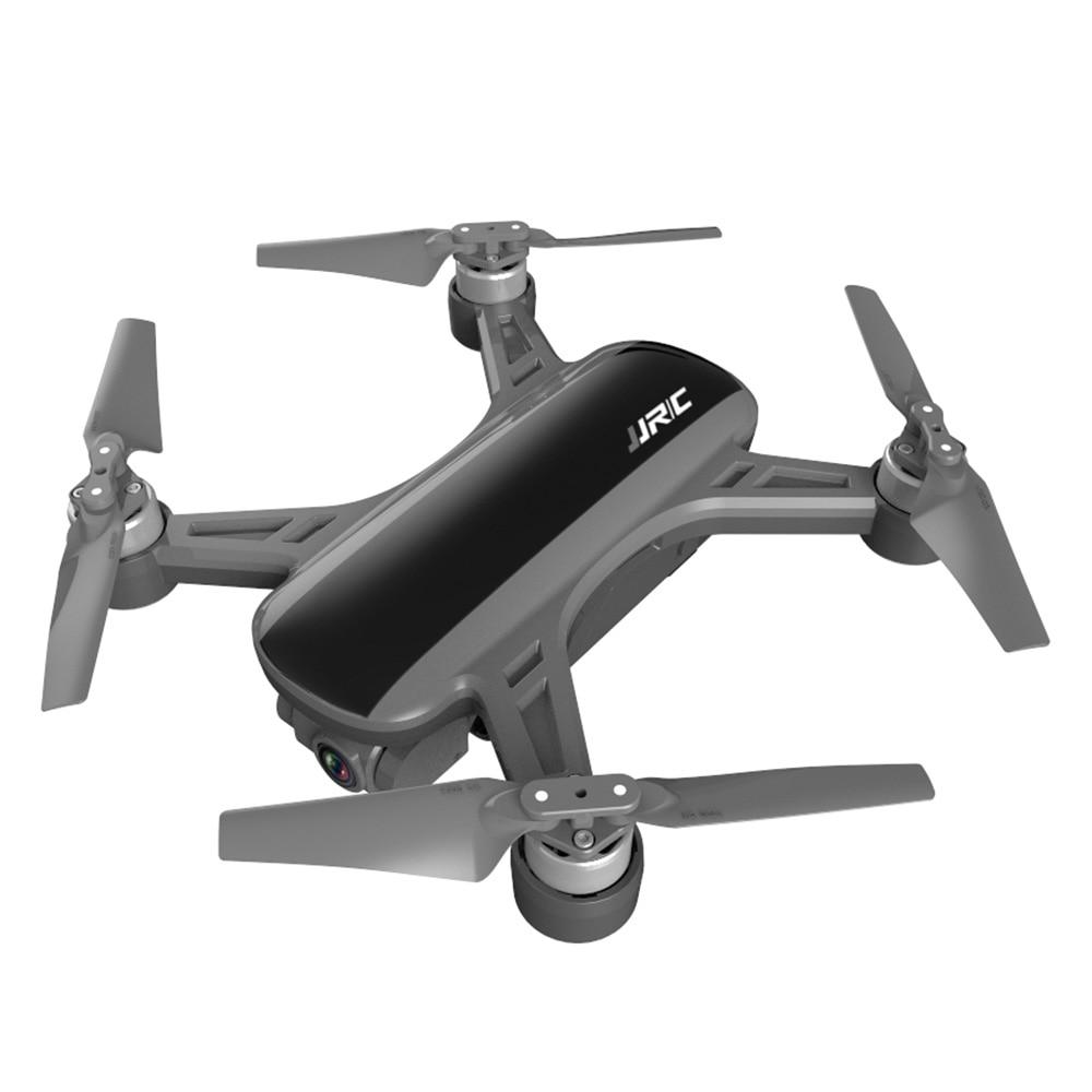 JJRC X9P Дрон Квадрокоптер с дистанционным управлением двойной gps, беспилотные летательные аппараты с Камера 4K цапля 5G Wi Fi HD шарнирный вертолет 1 км с видом от первого лица 2 карданный стабилизатор для беспилотный игрушки - 3
