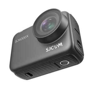 Image 5 - SJCAM SJ9 Series SJ9 Strike SJ4000X GYRO Body Waterproof 4K Action Camera Live Streaming 2.4G Wifi Sports Video Camera