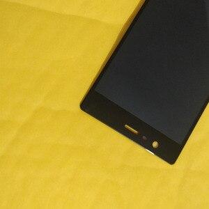 """Image 4 - N3 מסך עבור Nokia 3 תצוגת LCD ומסך מגע Digitizer עצרת 5.0 """"LCD עבור נוקיה N3 תצוגת TA 1020"""