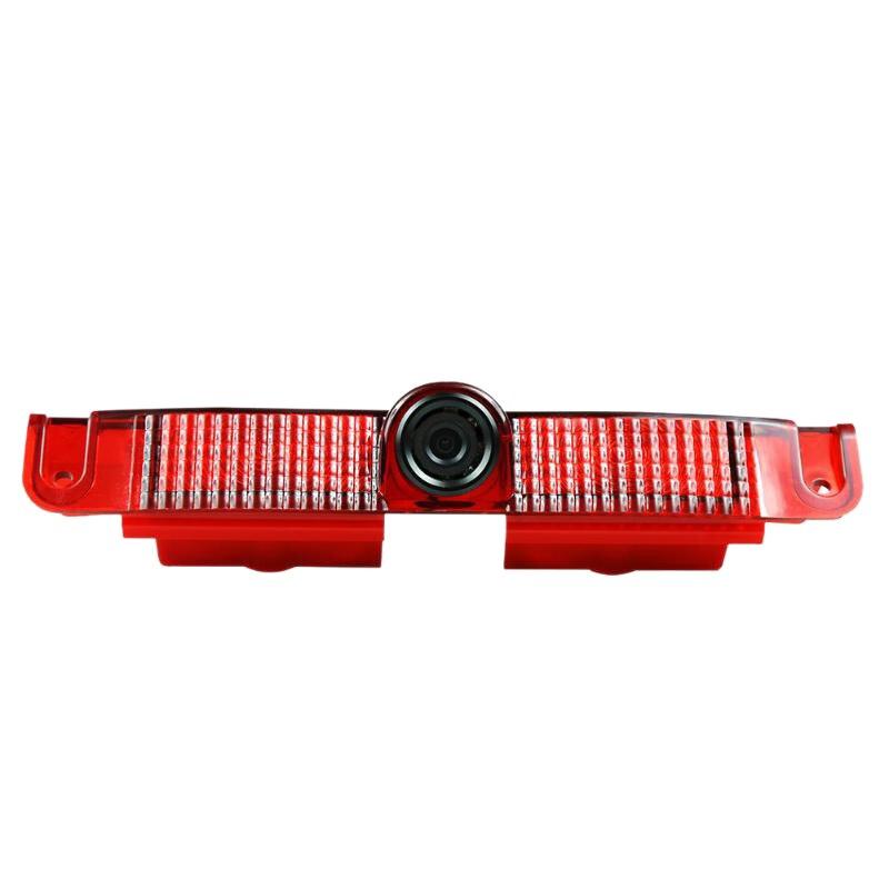 3rd Waterproof Car Brake Light Rear View Camera for GMC Savana Van Chevy Express