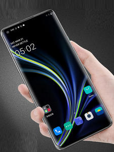Nillkin Tempered-Glass Screen-Protector Oneplus 8-Pro Anti-Explosion-Film Full-Covered
