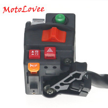 Motorcycle Switch 7/8