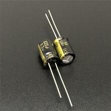 10pcs 820uF 6.3V FJ Series 8x11.5mm Low ESR 6.3V820uF Motherboard Capacitor