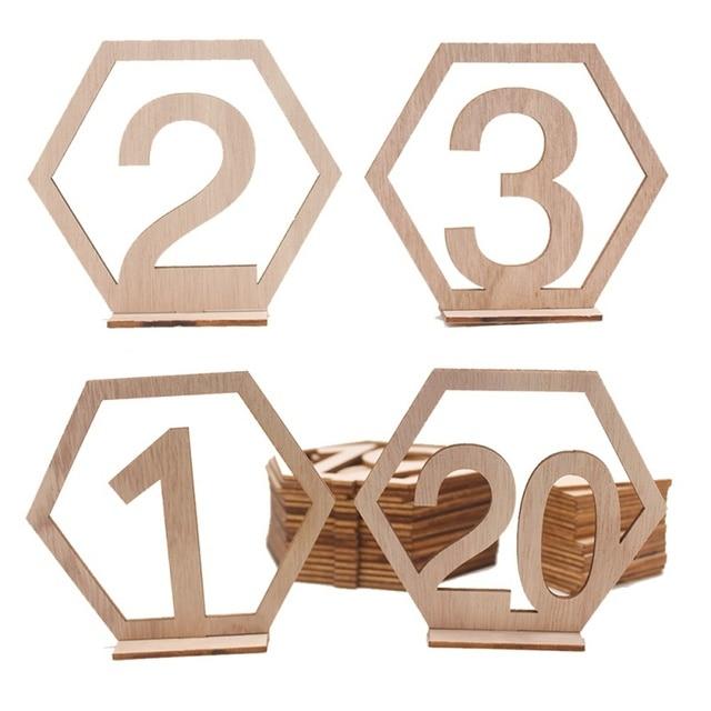 Copeaux en bois numéros pour plaque dimmatriculation | Décoration Album autocollant artisanal en contreplaqué, puce décorative murale de maison A