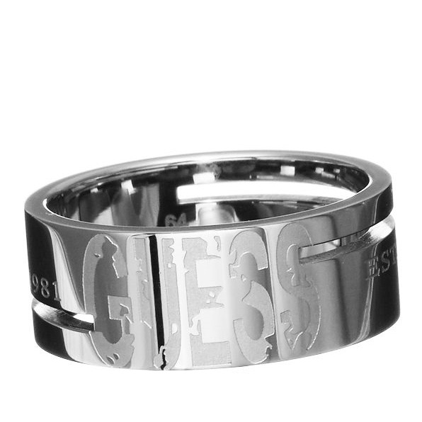 Bague homme Guess Umr11101-64 taille (20,5mm)