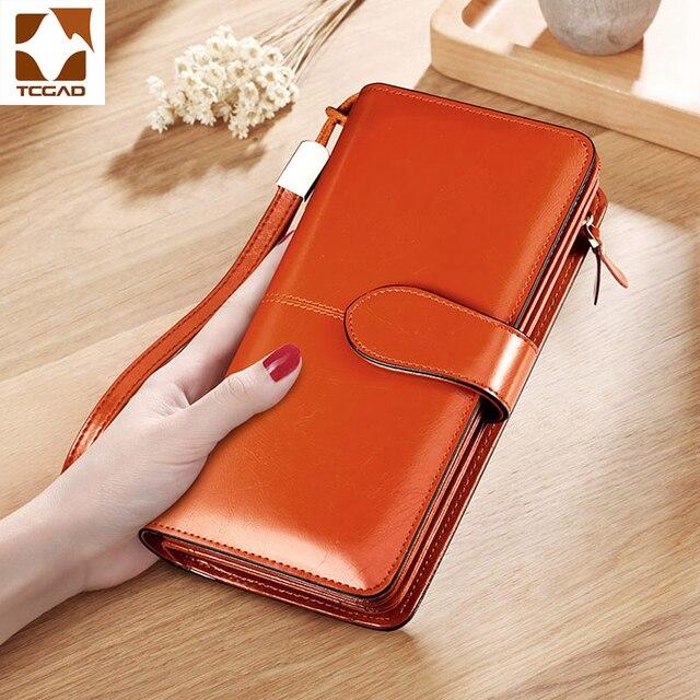 Large Capacity Wallet 1