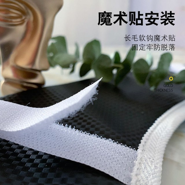 Universal plush Toilet Cushion Household Warm Soft Thicken Toilet Seat Cover Winter Waterproof WC Mat Bathroom Products 4