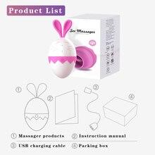 7 Mode Clitoris Licking Stimulator Tongue Vibrator for Women Nipple Sucker Breast Enlarge Massager Sex Toys Masturbator