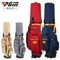 PGM стандартная сумка для гольфа  Регулируемая Мужская воздушная сумка для гольфа  для женщин и мужчин  для полетов  авиация  большая емкость  ...