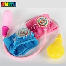 Детская игрушка высокого давления, смешная игра, настоящая жизнь, косплей доктора, стоматолога, медицинская коробка, ролевые игры, деревянные игрушки для детей