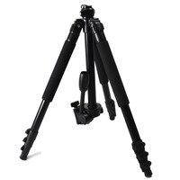 for Micro Single Camera Photography Triangular Bracket Camera Professional Camera Tripod Phone Holder Camera Photo Tripods