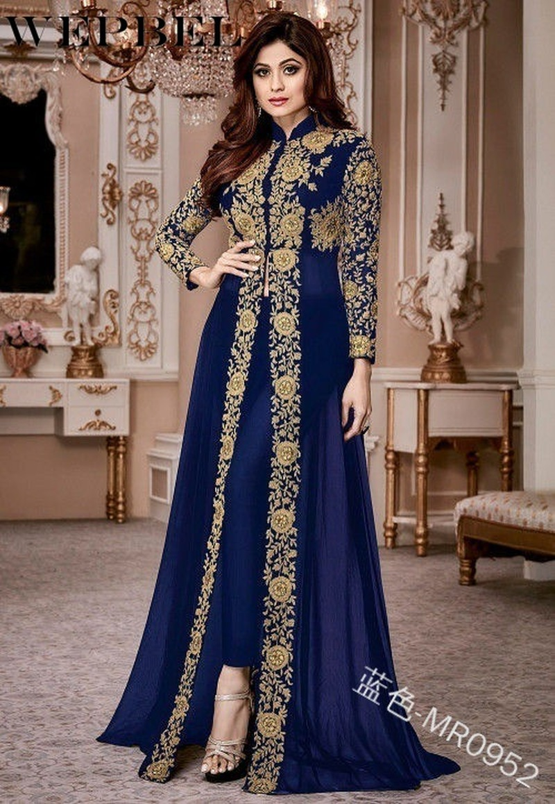 WEPBEL-Women-Elegant-Muslim-Abaya-Long-Dress-Embroidery-Vintage-Kaftan-Dress-Islamic-Maxi-Dresses-Without-Hijab