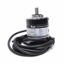 цена на KOYO Encoder TRD-J100-RZ-1M