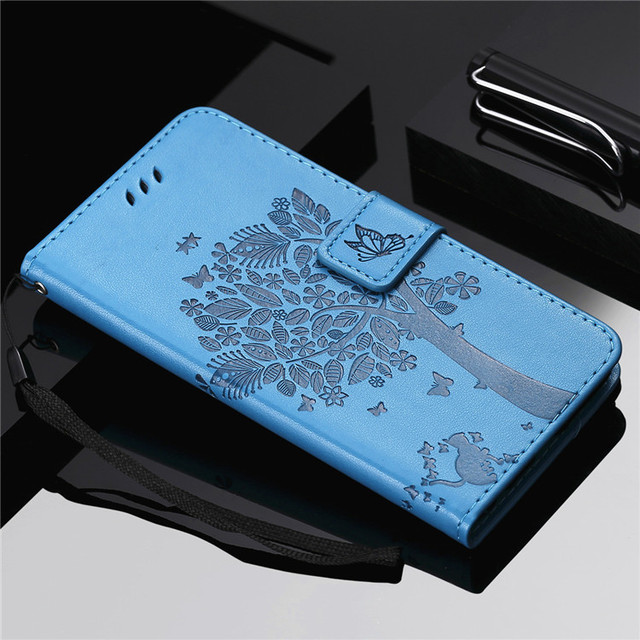 Flip Case For LG K4 K7 K8 K10 2017 2018 G3 G4 G5 G7 PU Leather Wallet Stand Cover For LG K20 K30 2019 K40S K50 Q60 X Power 2 3