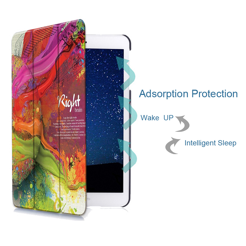MTT PU Leather For iPad Pro 12.9 inch Tablet Case 2015 2017 Magnet Flip Smart Cover for iPad Pro 12.9