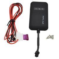 GT02-localizador GPS Mini rastreador GPS de coche tk110 en tiempo Real, dispositivo de seguimiento de ubicación en tiempo Real, GSM, GPRS, Google Link