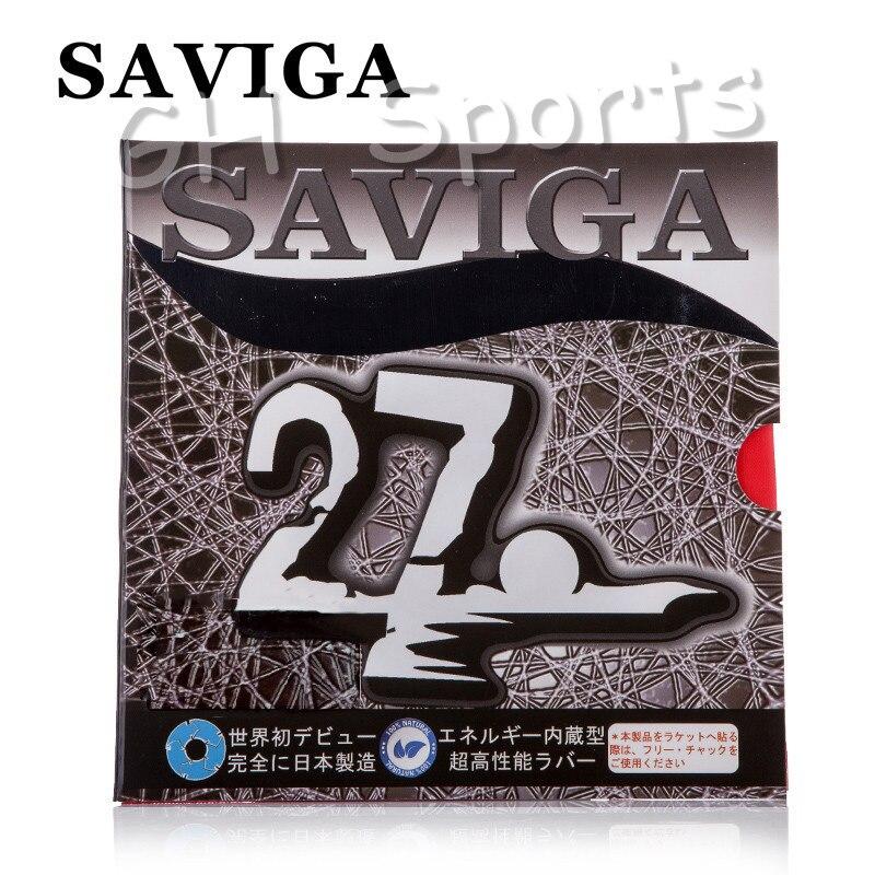 Dawei SAVIGA NO.27 (Made In Japan) Table Tennis Rubber Pips-long Without Sponge (Pips Long Ping Pong Topsheet, OX)