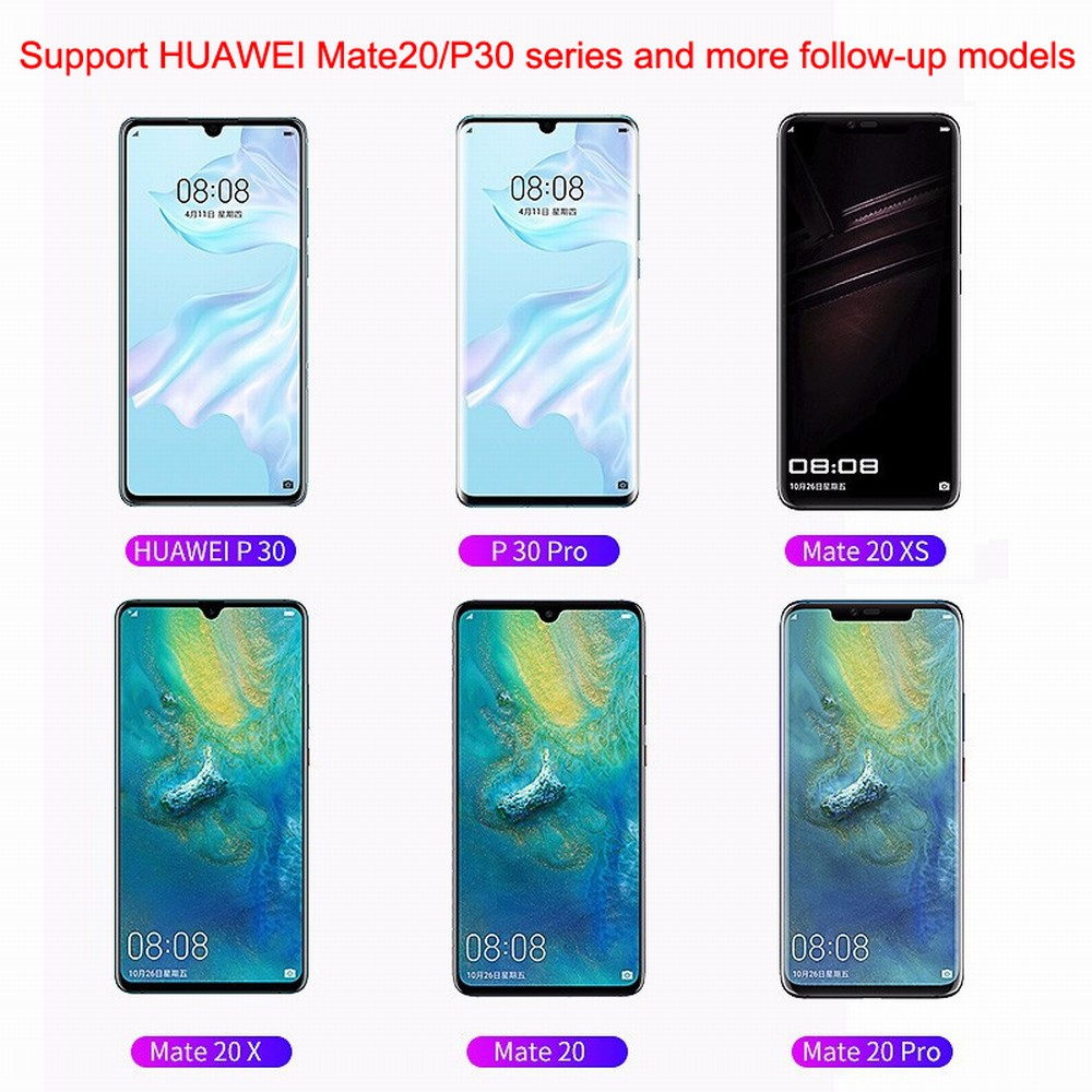 20 For Huawei Mate 20 / Mate20 Pro NM Card 128GB Nano Memory Card Mobile Phone Computer Dual-use USB3.0 High Speed NM-Card Reader (5)