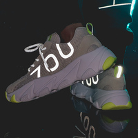 yeezys 700 New Arrival Running Shoes Men Women Chunky Sneakers Breathable Triple S 3.0 Mesh Outdoor Lovers'shoes
