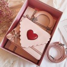 Милая сумка тоут для девочек модная дизайнерская женская Высококачественная