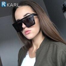 Oversized Sunglasses Women Sunglasses Square