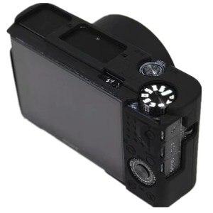 Image 5 - Funda de silicona para cámara Sony RX100 VII, funda protectora para cámara Sony cyber shot RX100 VII RX100 M7 Premium Com Frame Skin funda protectora