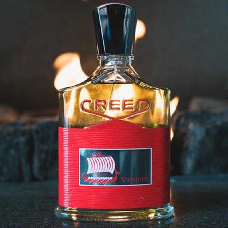 Fragrance Perfume For Men Original Perfume Male Perfume Parfum Men Branded Mans Perfume Pheromones Creed Man Perfume 120ml