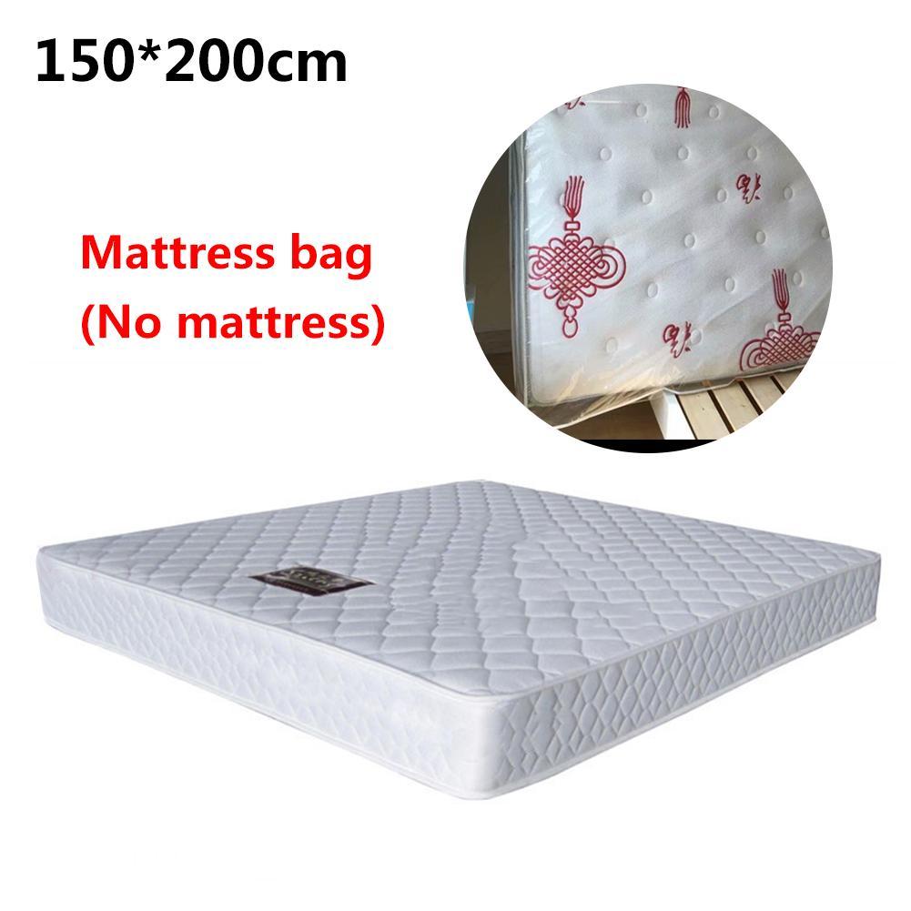150 200cm Reusable Mattress Bag Movable