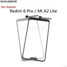 Touch-Screen Digitizer Lcd-Display A2-Lite Glass Xiaomi Redmi for 6-Pro/mi