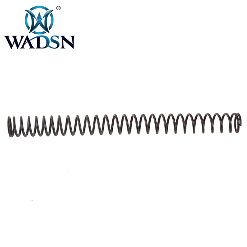 WADSN التكتيكية غير الخطي الربيع (M140) ل الادسنس AEG الكهربائية بندقية مسدس سلسلة ترقية الربيع FB08014 الألوان التبعي