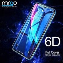 Verre trempé 6D pour Xiaomi Redmi Note 7 Pro 8 verre protecteur décran 7A 8A K20 Pro K30 9S verre pour Redmi Note 8 Pro 7 8T 6 5