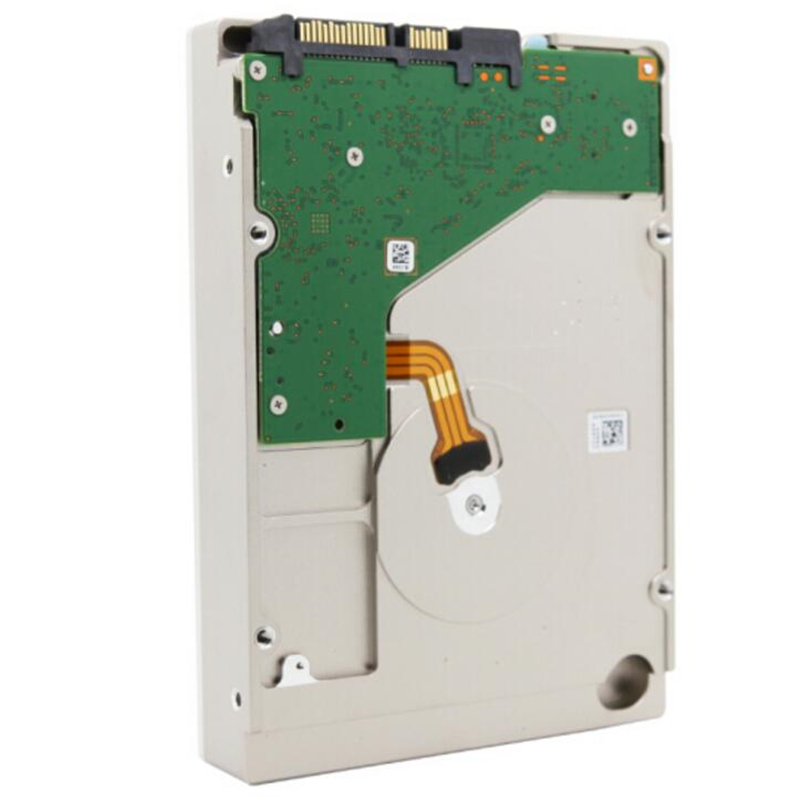 """New HDD For Seagate Brand 12TB 3.5"""" 256MB 7200RPM For Internal HDD For NAS HDD For ST12000NM0008 ST12000NM0007 ST12000NM001G 6"""