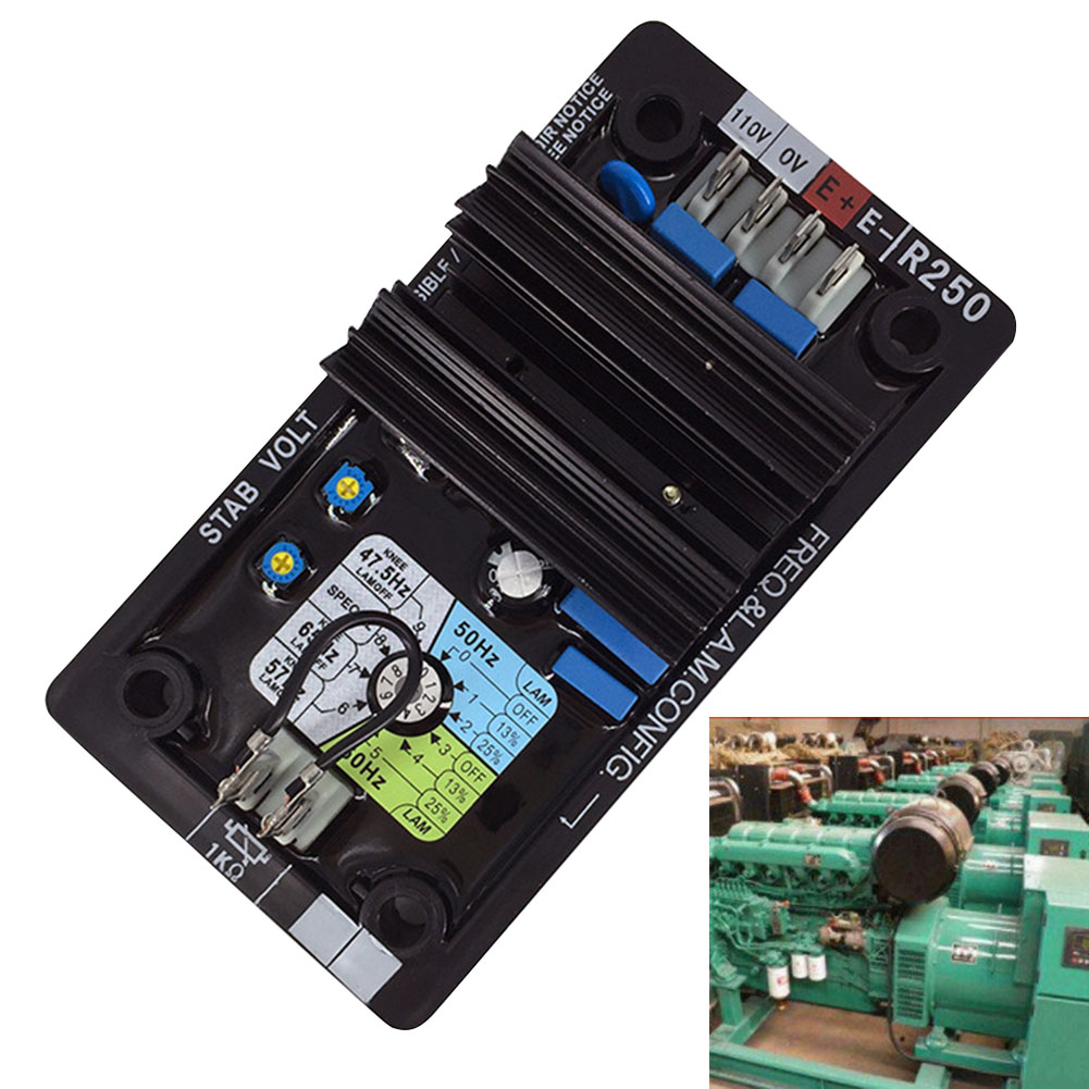 avr r250 modulo acessorios eletricos estabilizador automatico 01