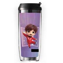 Bangtan7 Cartoon Cups (14 Models)