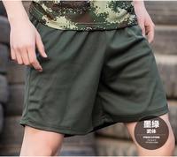 Fashion Summer Cotton Camouflage Dry Fast Men Short Homme Shorts Wholesales Cheap