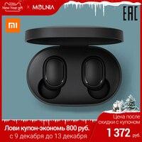 Xiaomi Mi True Wireless Earbuds Basic Bluetooth 5,0 stereo headphones wireless