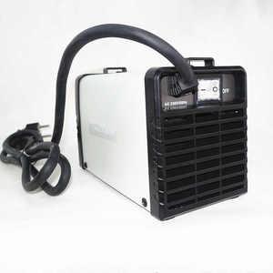 Image 3 - Soldador portátil de arco IGBT MMA, inversor de CC, 140/160A, 160 270V, VRD Stick electrodo, 1,0 3,2mm