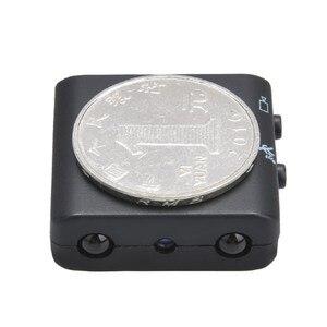 1080P Full HD caméscope XD IR-CUT Mini caméra plus petit infrarouge Vision nocturne Micro caméra détection de mouvement DV Mini caméra vidéo